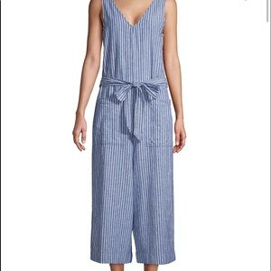Beach lunch lounge jumpsuit
